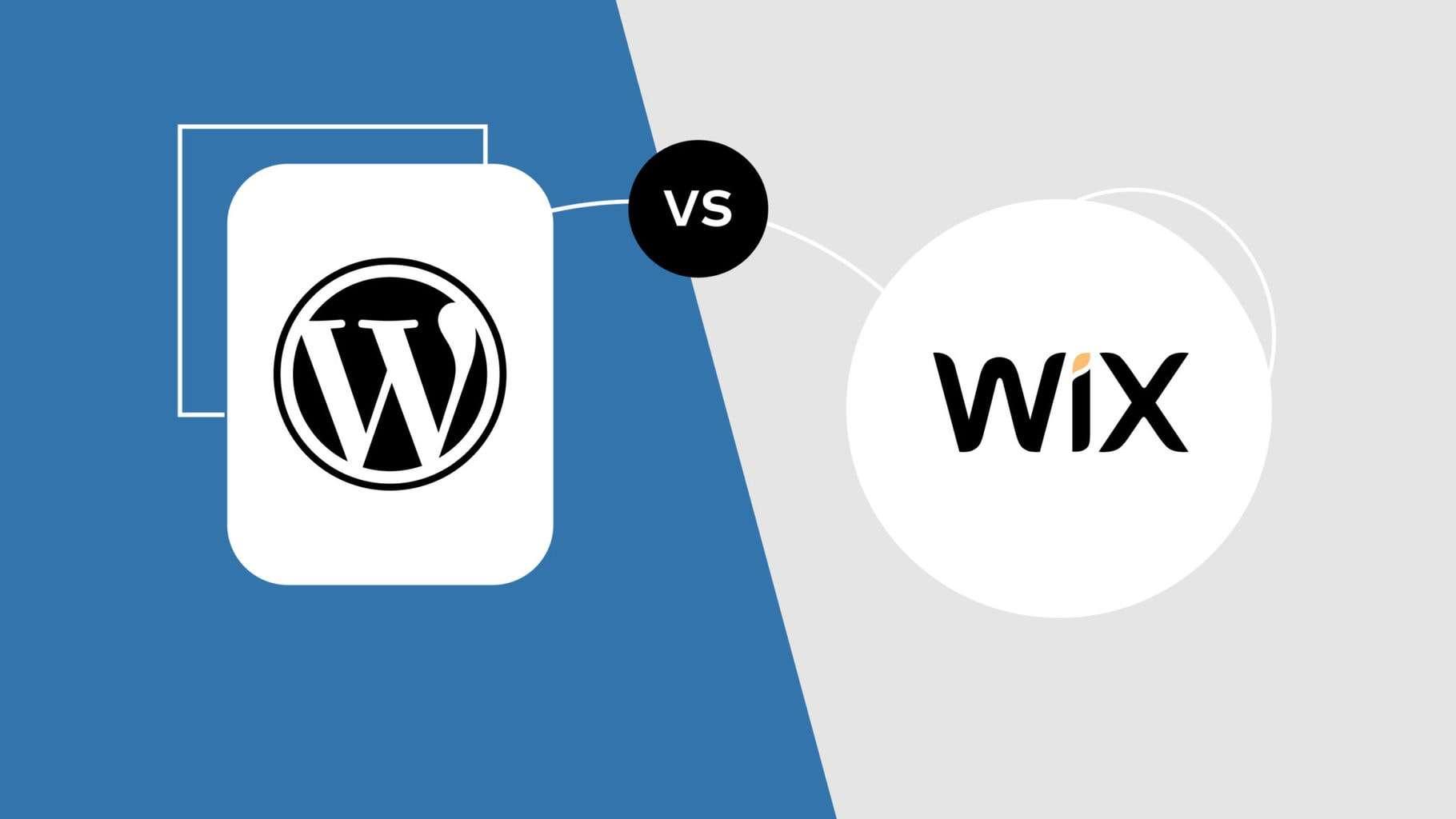 Meglio WordPress O Wix?